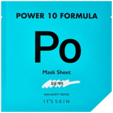 It?S SKIN Power 10 Formula Mask Sheet Po