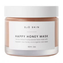 SJÖ SKIN Happy Honey Mask (60ml)