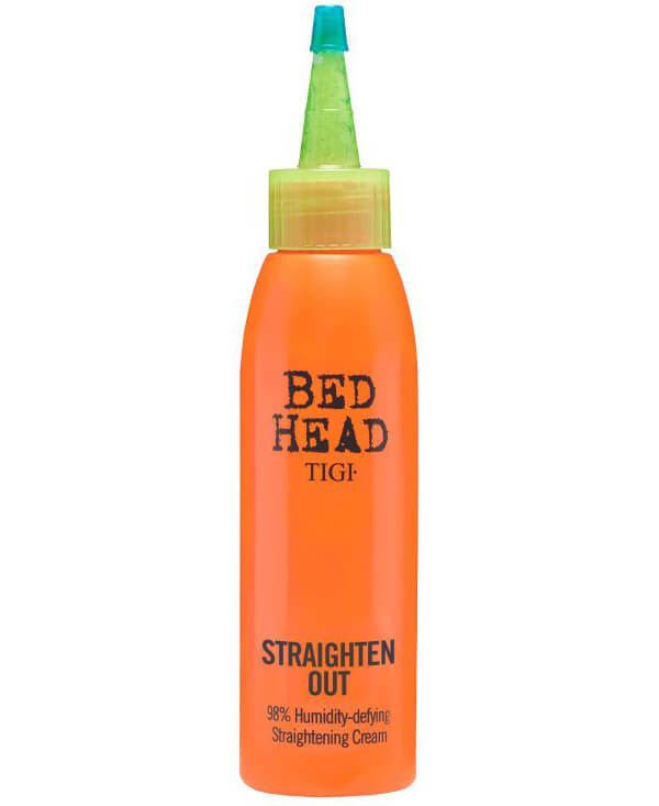 TIGI Straighten out cream i gruppen H�rpleie / Styling / Varmebekyttelse hos Bangerhead.no (B000054)