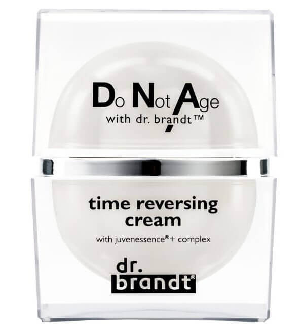 dr. brandt Do Not Age Time Reversing Cream i gruppen Bangerhead hos Bangerhead.no (B006162)