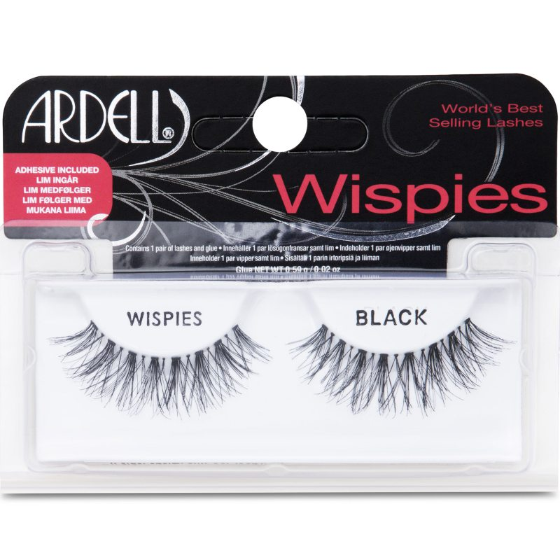 Ardell Whispies Lashes i gruppen Makeup / �yne / L�svipper hos Bangerhead.no (B006624)
