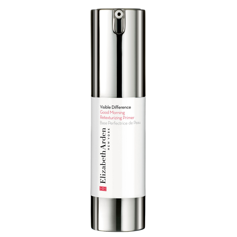 Elizabeth Arden Visible Difference Good Morning Retexturizing Primer (15ml) i gruppen Hudpleie / Ansiktsfukt / Dagkrem hos Bangerhead.no (B010227)