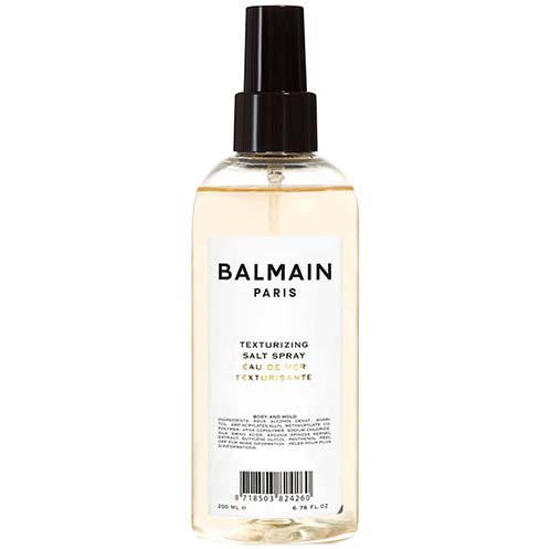 Balmain Salt Spray (200ml) i gruppen H�rpleie / Styling / Saltvannspray hos Bangerhead.no (B012060)