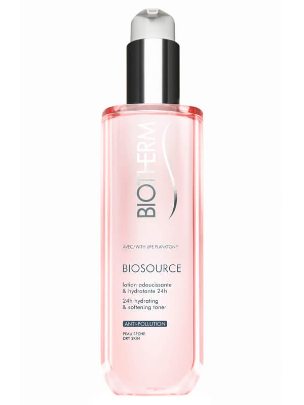 Biotherm Biosource Lotion Ps (200ml) i gruppen Hudpleie / Mists, essences & toners / Ansiktsvann & toner hos Bangerhead.no (B018101)