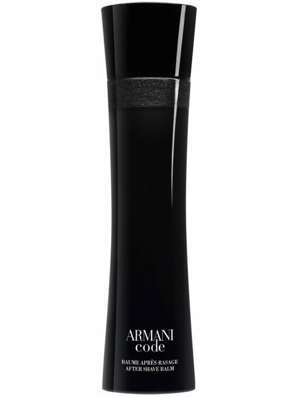Giorgio Armani Code Homme - After Shave Balm (100ml) i gruppen Menn / Barbering & grooming / After shave hos Bangerhead.no (B019752)