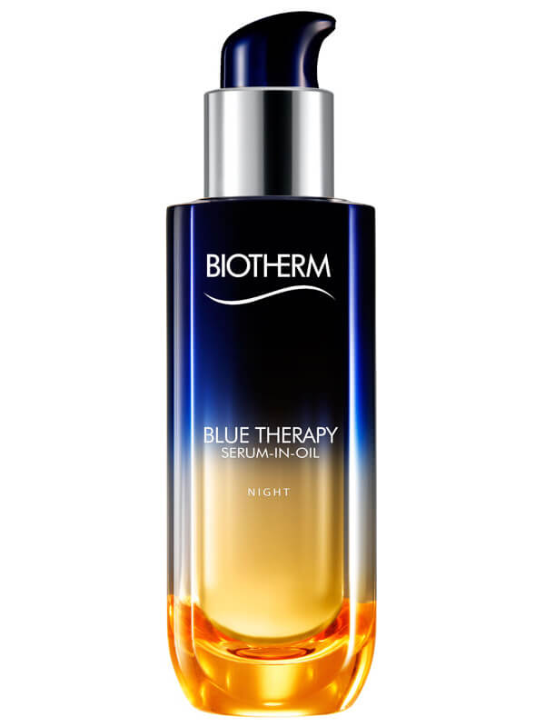 Biotherm Blue Therapy Serum-In-Oil Accelerated i gruppen Hudpleie / Masker & treatments / Ansiktsserum hos Bangerhead.no (B021171r)