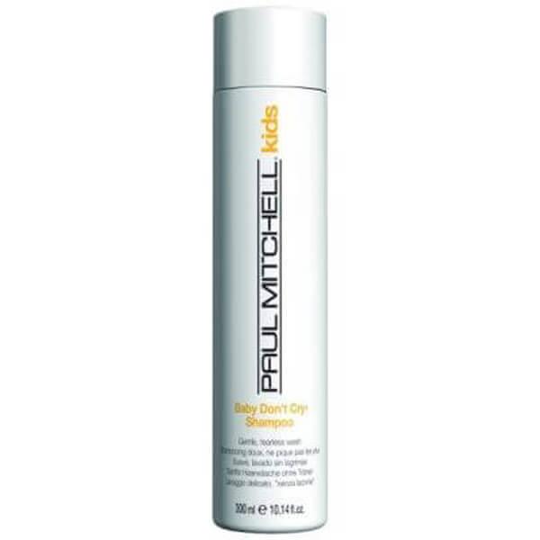 svanemerket shampoo