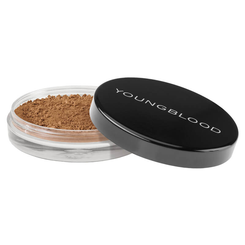 Youngblood Natural Mineral Foundation i gruppen Makeup / Base / Foundation hos Bangerhead.no (YB01001r)
