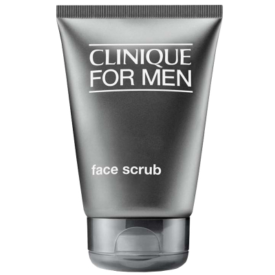 Clinique For Men Face Scrub (100ml)