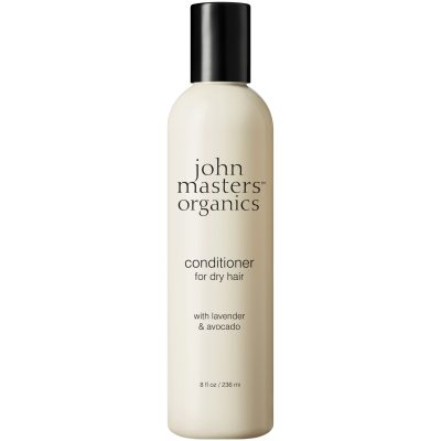 John Masters Conditioner for Dry With Lavender & Avocado (236ml)