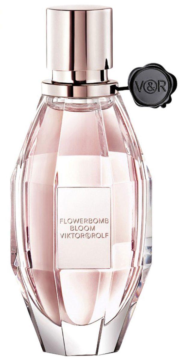 Viktor & Rolf Flowerbomb Bloom Eau de Toilette Spray 50 ml