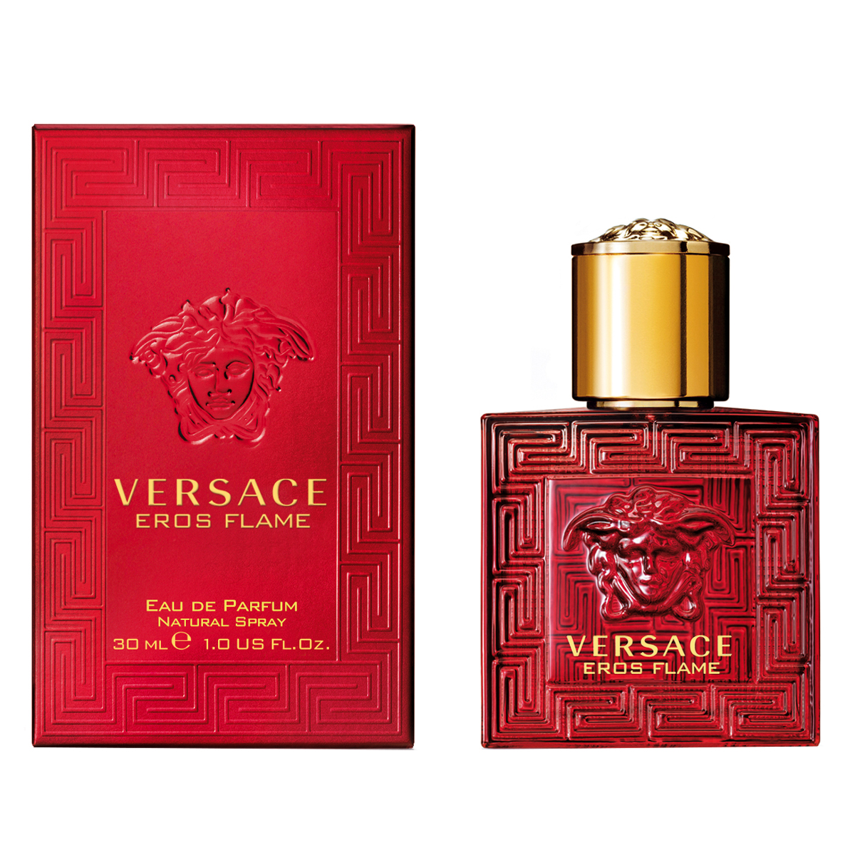Versace Eros Flame EdP (100ml)