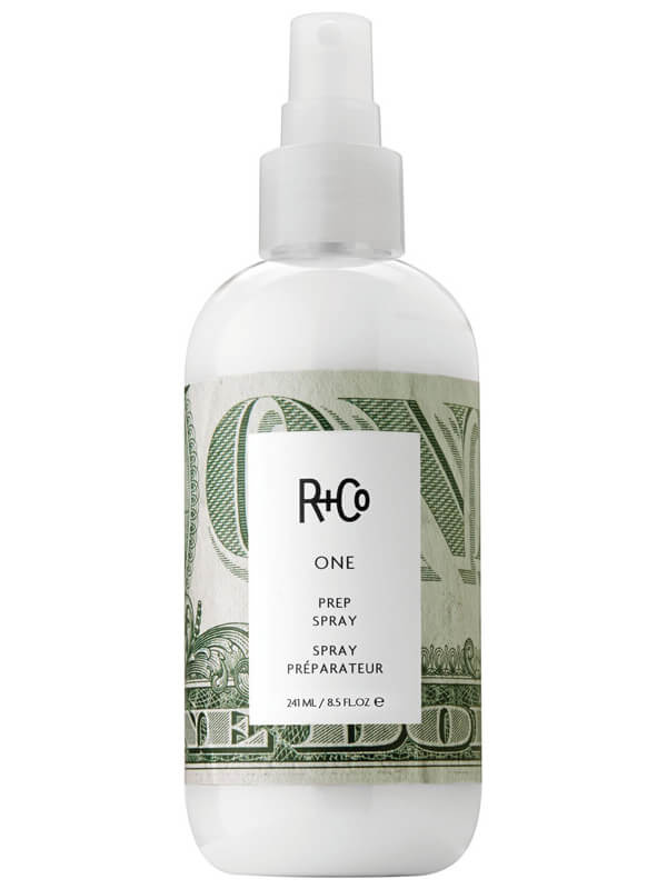 R+Co One Prep Spray (241ml) i gruppen Hårpleie / Styling / Hårspray hos Bangerhead.no (B010006)