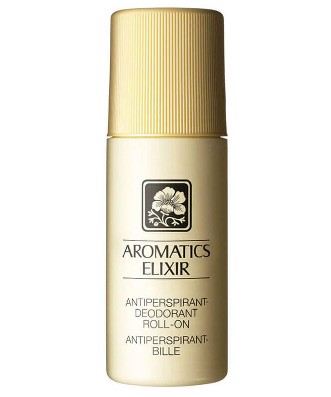 Clinique Fragrance Aromatics Elixir - Aromatics Elixir Deo Roll-On 75 ml (75ml) i gruppen Parfyme / Unisex / Deodorant Unisex hos Bangerhead.no (B011122)