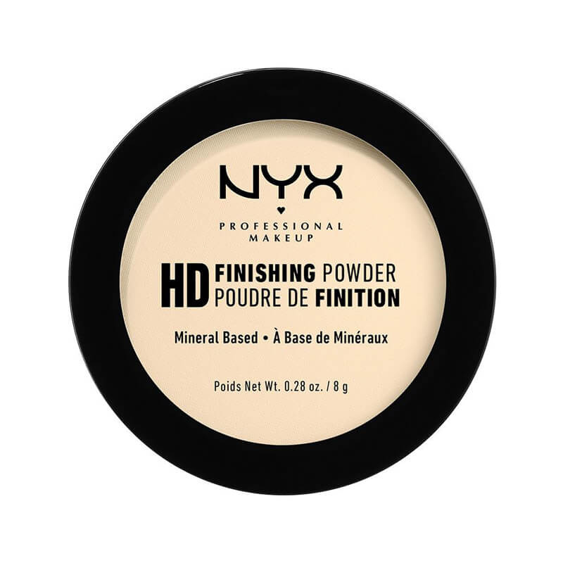 NYX Professional Makeup High Definition Finishing Powder i gruppen Makeup / Base / Pudder hos Bangerhead.no (B018704r)